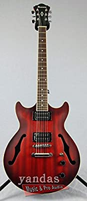 Ibanez AM53 Artcore Hollow-Body Electric Guitar
