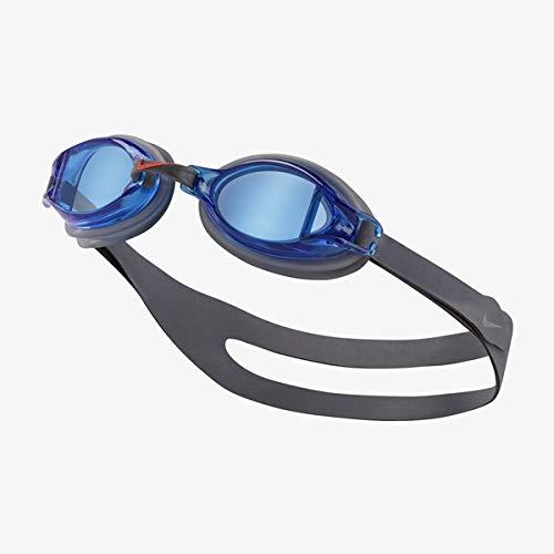 17f44dd86764 NIKE Swim Unisex-Adult s Chrome Swim Goggle