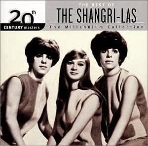 The Best of  Shangri-Las: 20th Century Masters (Millennium Collection)