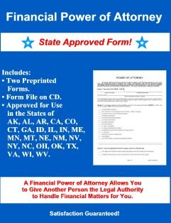 Power Of Attorney And Banks - 3