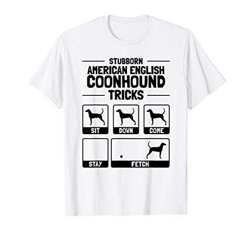 Hilarious American English Coonhound Dog Owner Dog Training American English Coonhound Dog