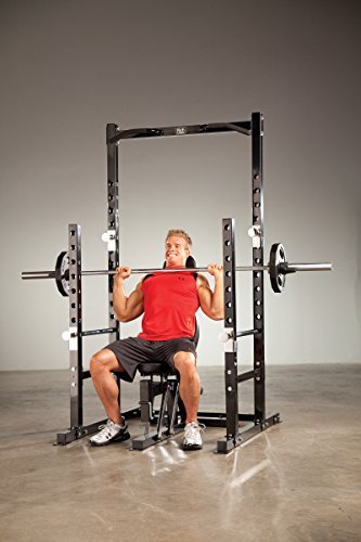 Marcy Platinum Multi Functional Power Rack And Weight