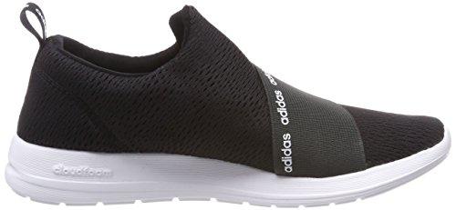 carbon ftwbla Refine Femme Chaussures Adapt De 000 Fitness negbas Noir Adidas zPx8OUqFwq