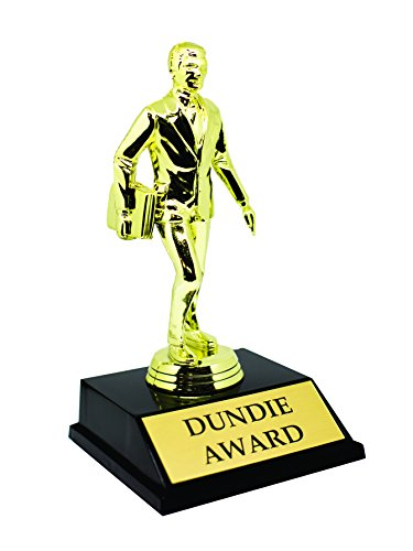 Alpha Awards Dundie Award Trophy for The Office]()