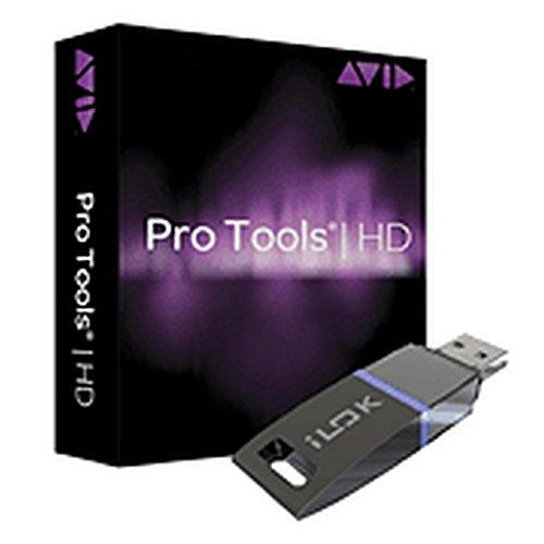 Avid 99356590500 Pro Tools|HD by Avid