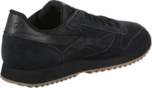 Classic Mu Sneakers Dv3933 Noir Leather Homme Basses Reebok 1agqxPwnw