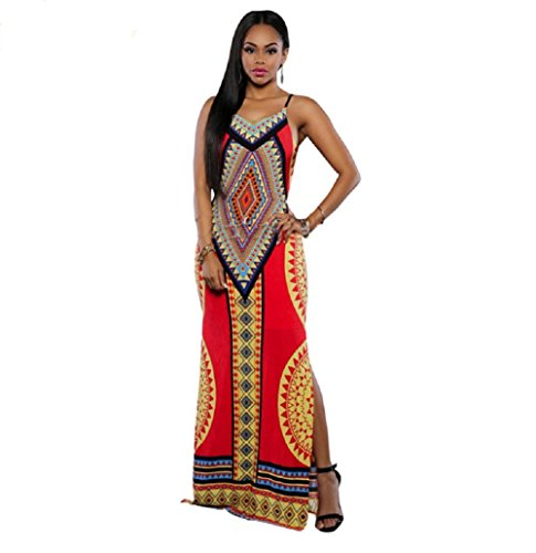 elegant african traditional dresses - 9