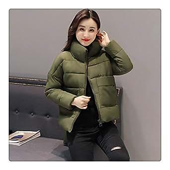 Amazon.com: Sianaoi Solid Color Winter Coats Women Bat