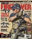 World of Firepower Volume 3 Issue 5 September October 2015