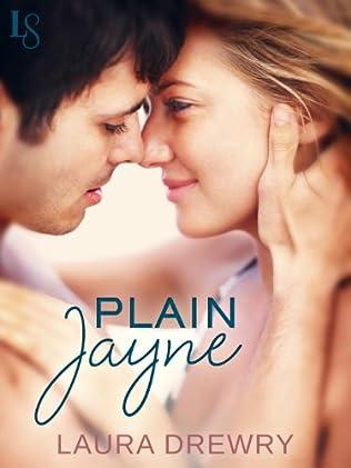 book cover of Plain Jayne