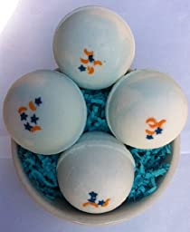 Sweet Dreams Bath Bomb 4-Pack