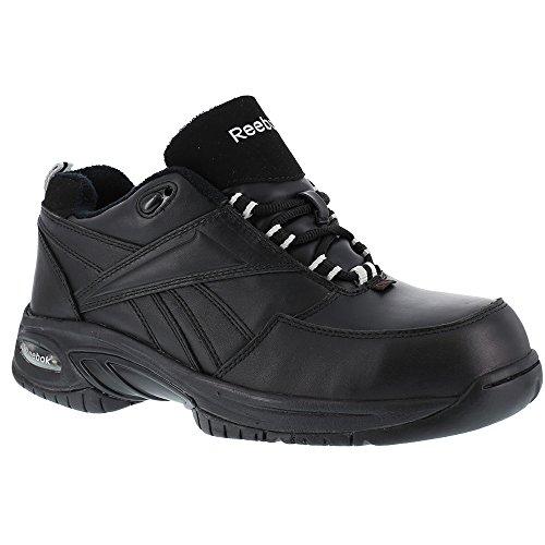 Reebok Men's Tyak High Performance Hiker Work Boot Compos...
