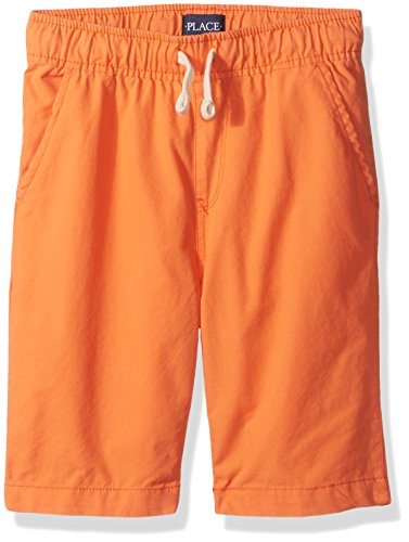 Childrens Place Pull Jogger Shorts
