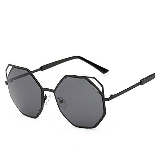 Chahua Européen et Américain de lunettes personnalisées lunettes tendance lunettes réfléchissantes