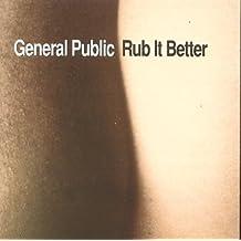 Rub It Better