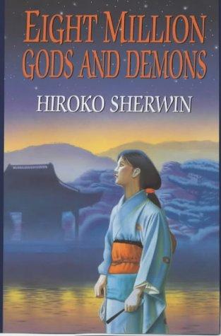 Read Online Eight Million Gods and Demons pdf epub