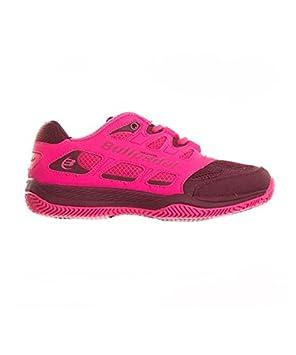 Zapatillas de pádel de mujer Burton Bullpadel: Amazon.es: Deportes y aire libre