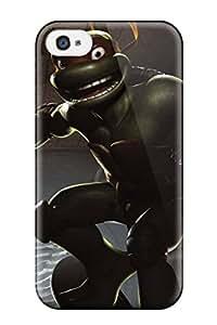 Defender Case For Iphone 4/4s, Teenage Mutant Ninja Turtles 6 Pattern