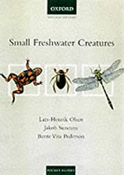 Small Freshwater Creatures (Natural History Pocket Guides)