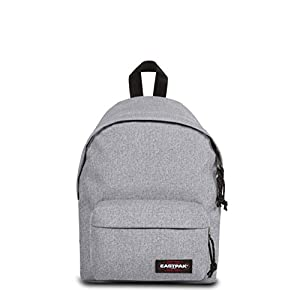 Eastpak Orbit Backpack, 33.5 cm, 10 L, Grey (Sunday Grey)