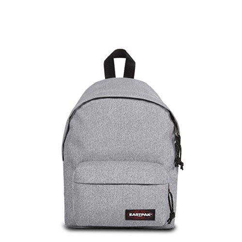 Eastpak Women's Orbit Backpack, Sunday Grey, One Size