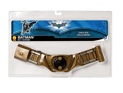 Rubie's Batman: The Dark Knight Rises: Batman Utility Belt