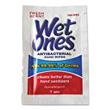 Wet Ones Singles (Pack of 240)
