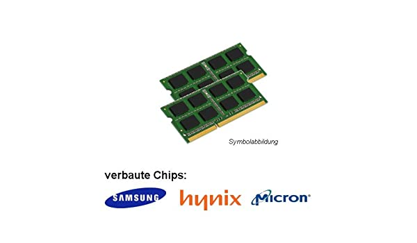 Memoria RAM de 4 GB Kit (2 x 2GB) DDR2 800 MHz (PC2 – 6400S) para ...