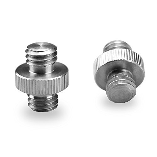 SmallRig Double Head Stud Adapter