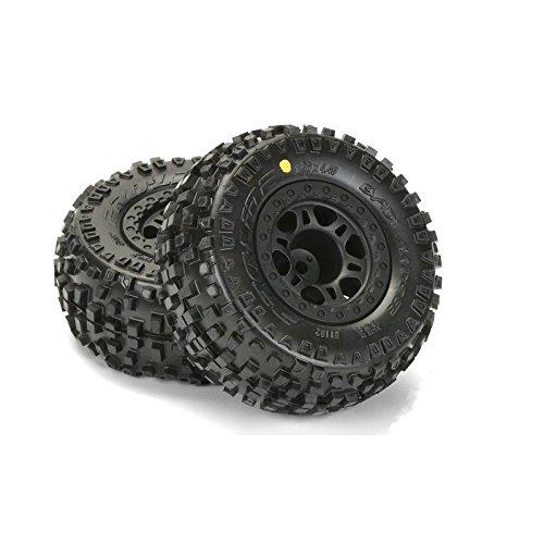 proline 12mm hex tires - 4