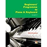 Beginners' Programme to Piano and Keyboard Grade-1