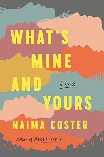 Book Cover: What's Mine and Yours