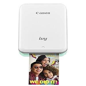 Canon Ivy Mobile, Portable Mini Photo Printer