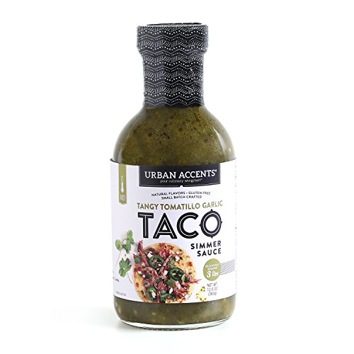 Gluten Free Global Taco Fusion Sauces