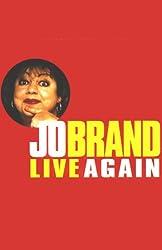 Jo Brand Live Again