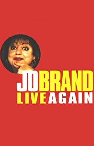 Jo Brand Live Again Performance