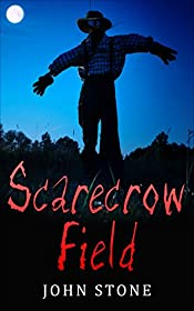 Scarecrow Field (Damianos Series #3)