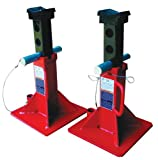 Advanced Tool Design Model  ATD-7449  22 Ton Jack Stands