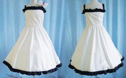 160 K-On ! K-ON! Yui Hirasawa Do not say 'lazy' dress Cosplay Costume ( Women M)