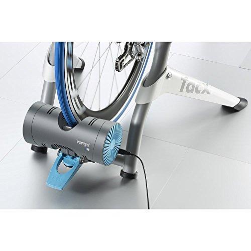 Tacx Vortex Smart Ergotrainer With Electro Brake (Trainer