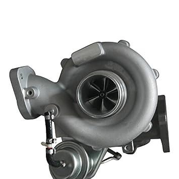 xs-power Billet VF46 TD04L Legacy GT XT 2.5L DOHC Cargador de Turbo 2005 - 2008 VF40 Upgrade: Amazon.es: Coche y moto