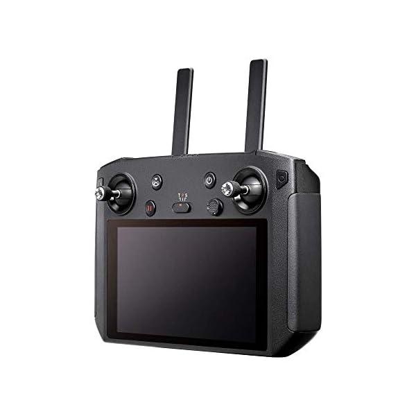 """DJI Mavic 2 Pro Drone con Smart Controller, Fotocamera Hasselblad L1D-20c, Video HDR a 10 bit, 31 Min di Autonomia, Sensore CMOS 1"""" 20 MP, Radiocomando con Monitor 5.5"""" Ultra-Luminoso 1080p 5 spesavip"""