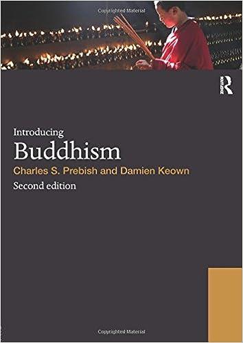 Introducing Buddhism (World Religions)