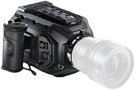Blackmagic Design URSA MINI 4.6K EF - Videocámara: Amazon.es ...