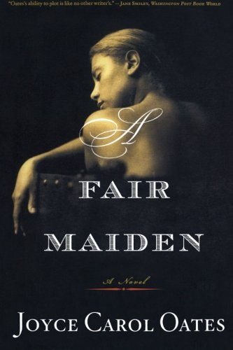 A Fair Maiden (Otto Penzler Books)