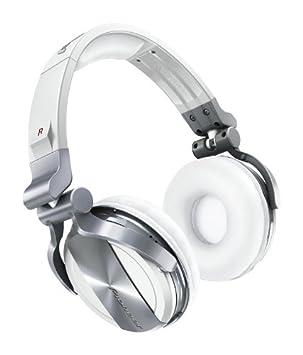 Pioneer HDJ-1500 W Weiss Headphone  Amazon.co.uk  Electronics d41b62b81f94
