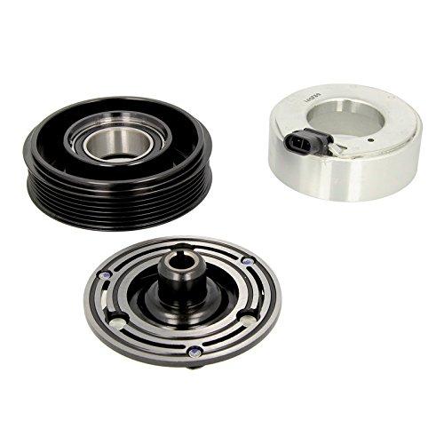 Klimakompressor 0165018//0 DELPHI DELPHI Magnetkupplung