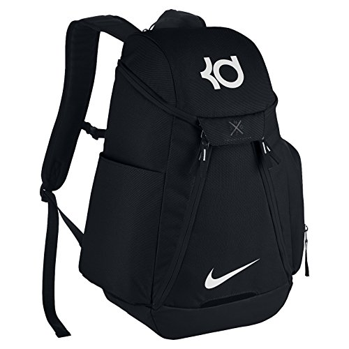 Nike KD Max Air Elite Basketball Backpack Black/White