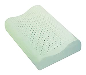 Isotonic Traditional Comfort Pillow : Amazon.com: Sleep Better Isotonic Serene Comfort Tech Contour Pillow: Home & Kitchen