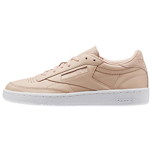 Baskets C Femme Rose 85 Club Nt Reebok Mode Pink aOFT7xqW